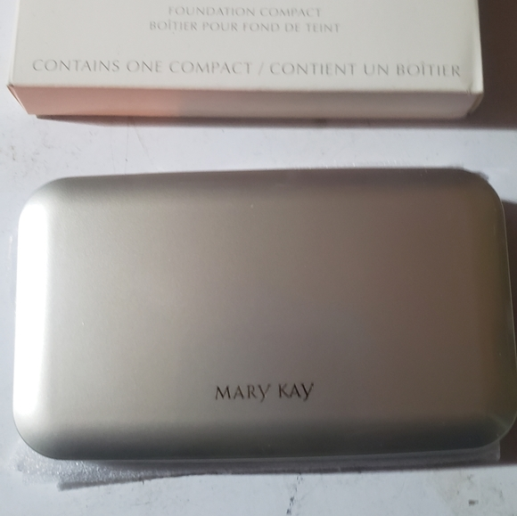 MK Timewise foundation compact